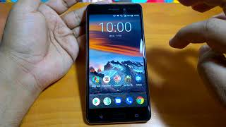 Nokia 6 stable Android Oreo update hands-on video