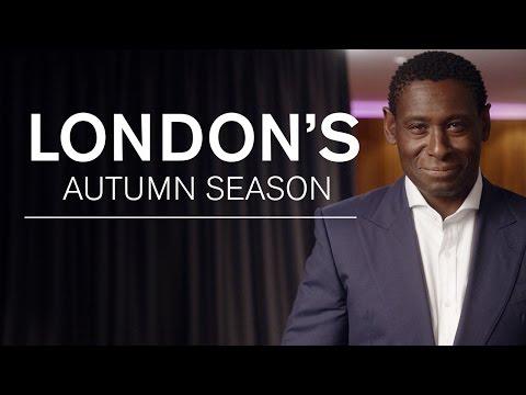 London's Autumn Season