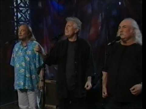 Crosby, Stills and Nash / Michael Hedges