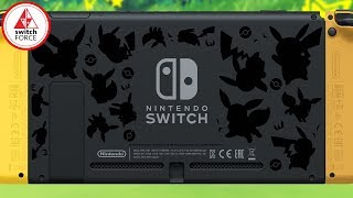 NEW Pokemon Switch Console: SHOULD YOU GET IT? SHOULD WE?