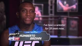 The Ultimate Fighter Latin America: Humberto