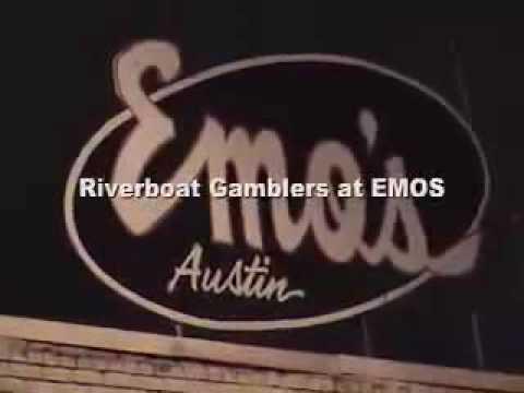 Riverboat Gamblers - Gamblers Try Their Hand At International Diplomacy