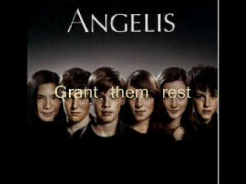Angelis - Pie Jesu