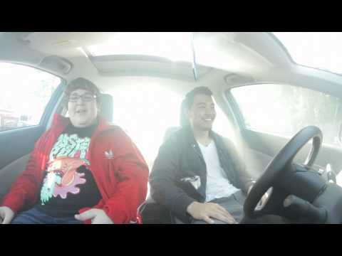 The Hotbox - Ep. 14 - Andy Milonakis