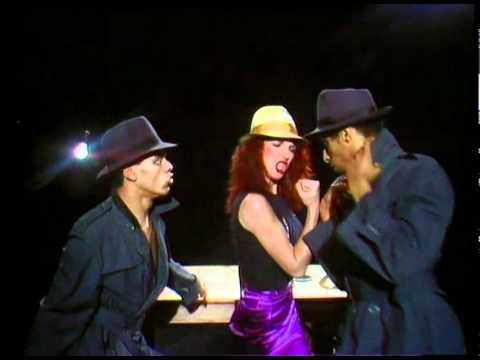 Kate Bush - Them Heavy People - Official Music Video