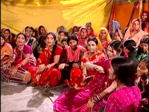 Samadhi Tori Tak Dhina Dhin [full Song] Shubh Tilak video