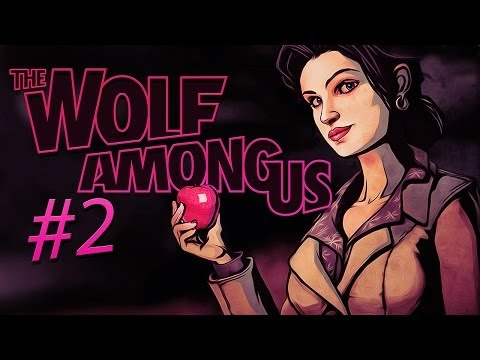 Bigtits & Bigby - The Wolf Among Us - Gameplay, Playthrough - Part 2 video