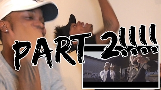 Montana of 300 x Talley of 300   Mfs Mad Part 2 Official Video  REACTION    LawTWINZ