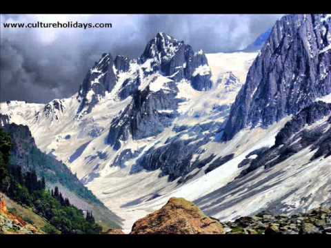 Kashmir Tour Packages India