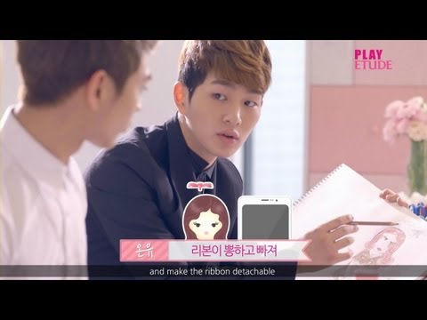 SHINee 샤이니_MiniME Season 4 ♥ SHINee, Be My Princess_ENG Subtitles