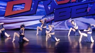 Group Dance (Blue Bloods) | Dance Moms | Season 8, Episode 8