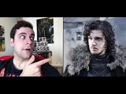Who Are Jon Snow's Parents? (SPOILER WARNING)