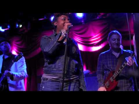 Soulive feat. Ledisi, Nigel Hall&Derek Trucks- A Change Is Gonna Come