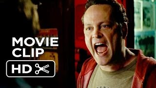 Delivery Man Movie CLIP - I Don't Have Mental Problems (2013) - Vince Vaughn Movie HD