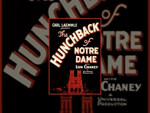 The Hunchback of Notre Dame is listed (or ranked) 13 on the list Free Movies! The Best Films in the Public Domain
