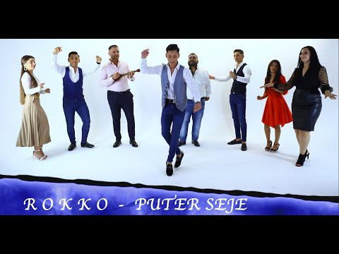 Rokko - Puter seje-   Official ZGStudio video  