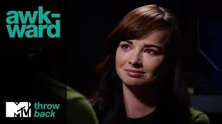 'Matty's Speech' 😢 Official Throwback Clip | Awkward. | MTV