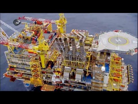 Заводские будни (6-я серия - Нефтяные вышки) | Factory weekdays ( 6 - series - Oil rigs )
