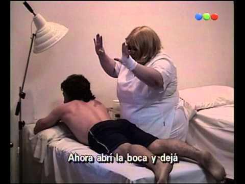 El Chiqui - La Gran Venganza - Videomatch