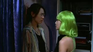 Keep Me A Secret (Lesbian MV)
