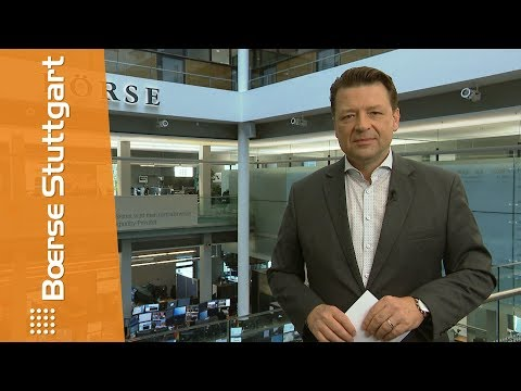 Börsenausblick auf Mittwoch, den 10.10.2018   Börse Stuttgart   Aktien
