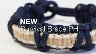 New Survival Brace PH 2015 Model
