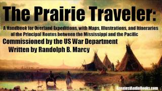 THE PRAIRIE TRAVELER - FULL AudioBook | GreatestAudioBooks.com