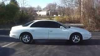 1998 Oldsmobile Aurora SOLD Cincinnati Ohio