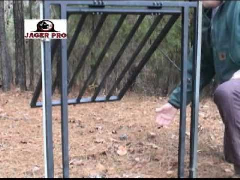 JAGER PRO™ Hog Trapping (1)- Disproving Continuous Catch