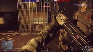 GODVRN Cheater Battlefield 4 :(