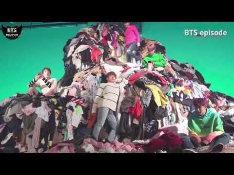 [Arabic Sub - Episode] BTS 'Spring Day' MV Shooting Sketch