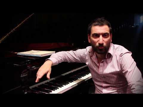 Pianista Antonio Formaro