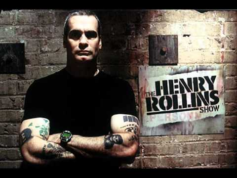 Rollins Band - Just Like You
