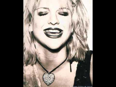 Courtney Love - Rockstar