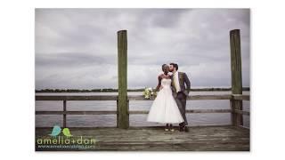 the island house wedding on johns island sc wedding photography by amelia and dan