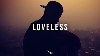 """Loveless"" - Storytelling Rap Beat 
