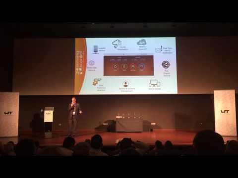 Pitch Presentation :  IoT/M2M innovation 2016 world cup - award ceremony Barcelona 24th Feb 2016