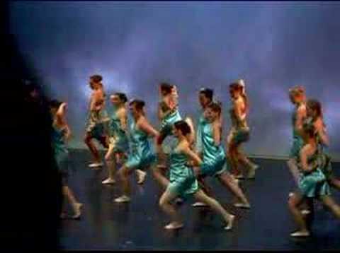 Un ange frappe ma porte danse moderne jazz youtube - Natasha st pier un ange frappe a ma porte ...