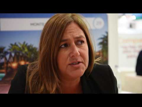 WTM 2016: Margarida Almeida, director, Amazing Evolution Management