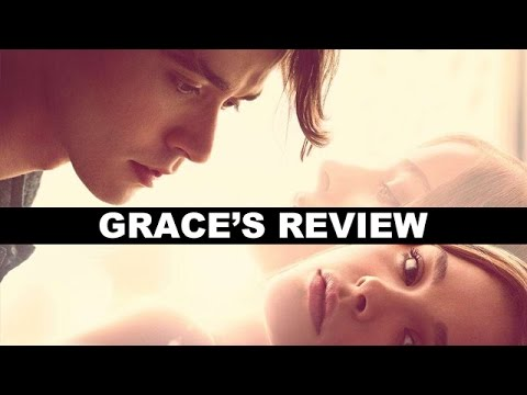 If I Stay Movie Review - Chloe Moretz : Beyond The Trailer
