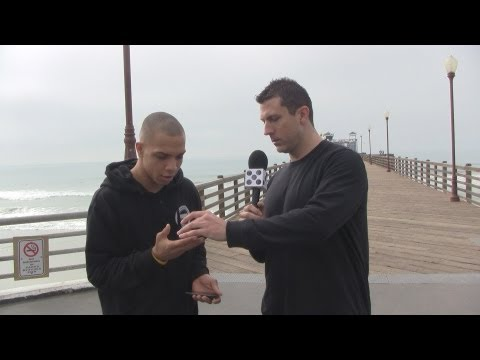 Man Offers Random People A Free One Ounce Gold Coin