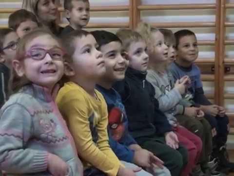 """""""Varázsének"""" - Holló Együttes műsora a gyerekeknek - 2019.01.16."""