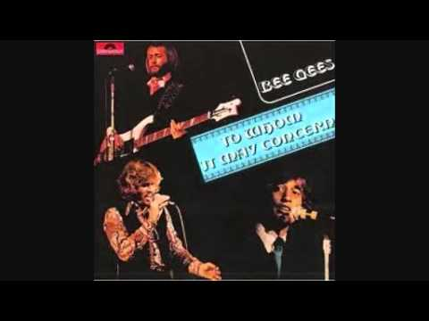 Bee Gees - Paper Mache, Cabbages & Kings