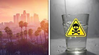 LA Water More Dangerous Than Flint