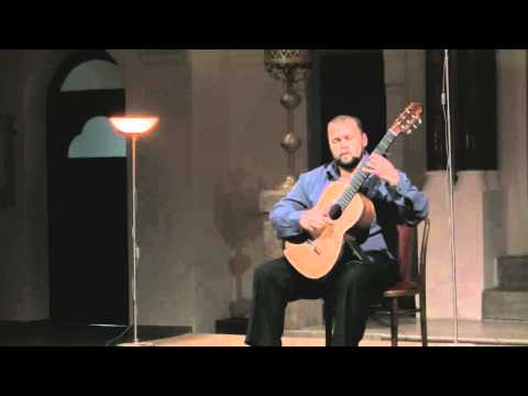 CITHARA AEDICULAE 2011 -- John COUCH (22.10.)