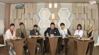 [ENG SUBS] IS2 Woo Hyun Ep7 111112