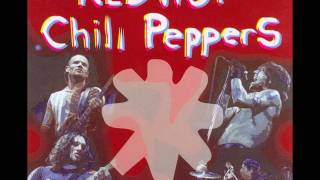Watch Red Hot Chili Peppers I Found Out video