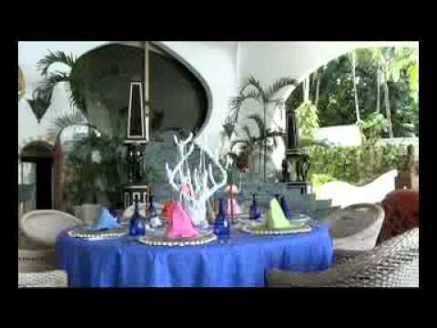 Villa arabesque 2 youtube for Villa casa mansion la cima acapulco