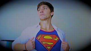 I am Superman.