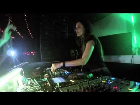 Ovestclub pres. DEBORAH DE LUCA @ Lux Club (X-Mas 25 12 2015) DJ Set